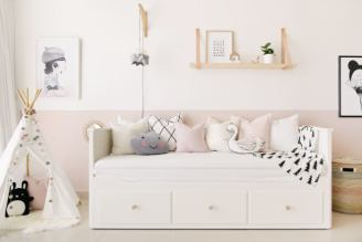 baby-girl-nursery-pink-grey2