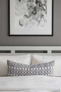 Gorgeous Grey Bedroom Reveal