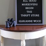 Letter Board Quotes Inspiration And Ideas House Of Hawthornes