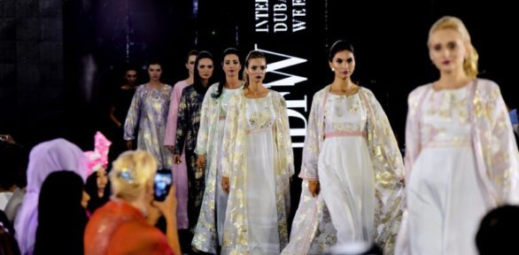 House Of Hend To Light Up The First International Fashion Festival At Porto Montenegro