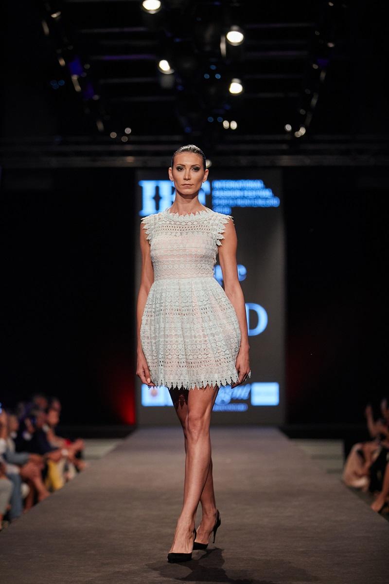 Springtime Blossom Collection: International Fashion Festival, Porto Montenegro