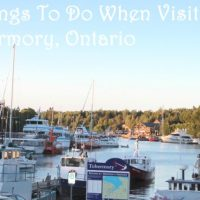 6 Things To Do When Visiting Tobermory, Ontario (Canada)