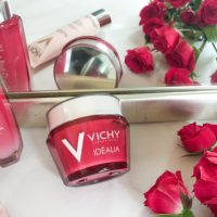 Vichy Idéalia Product Review