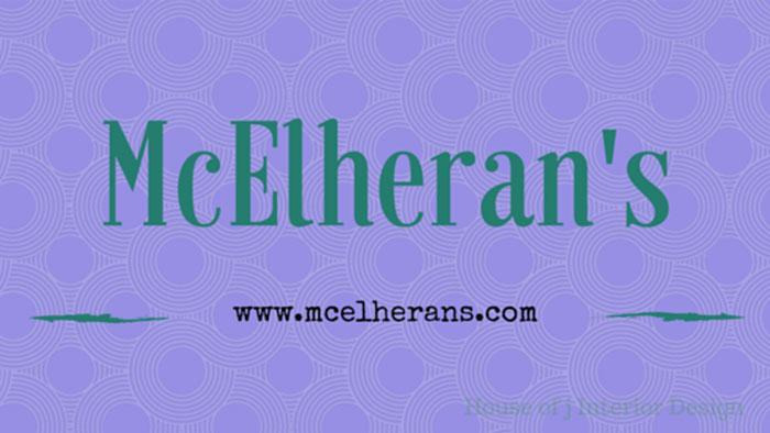 McELHERAN'S