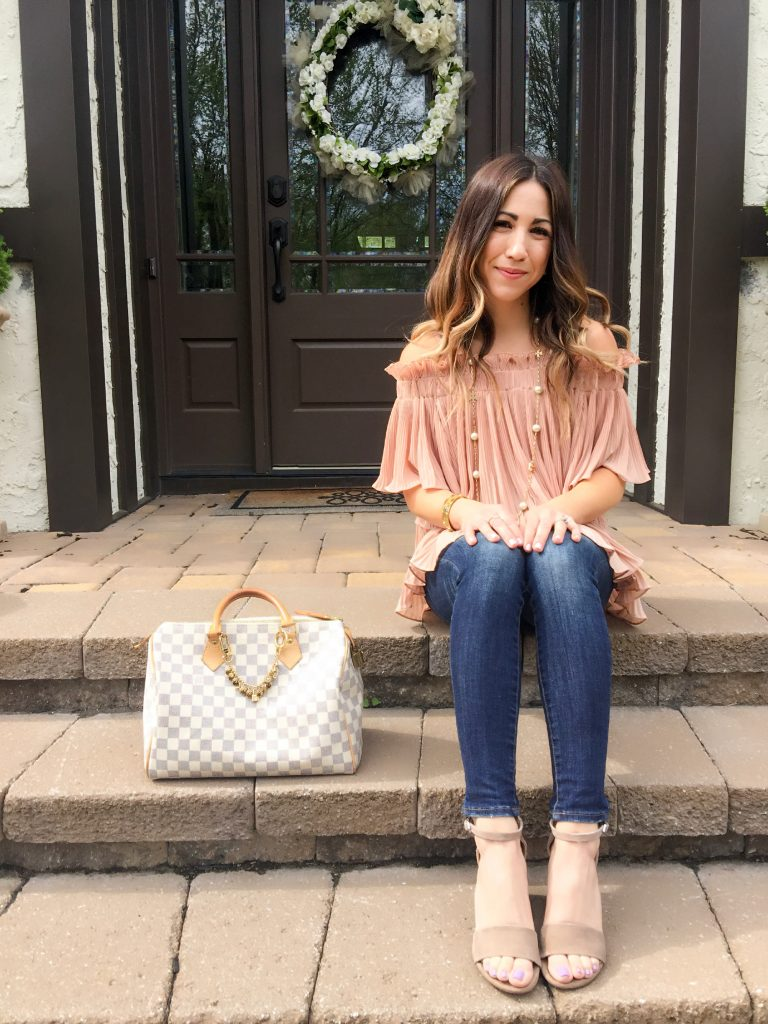 Top New Jersey life and style blog, House of Leo, talks about the reasons to start blogging