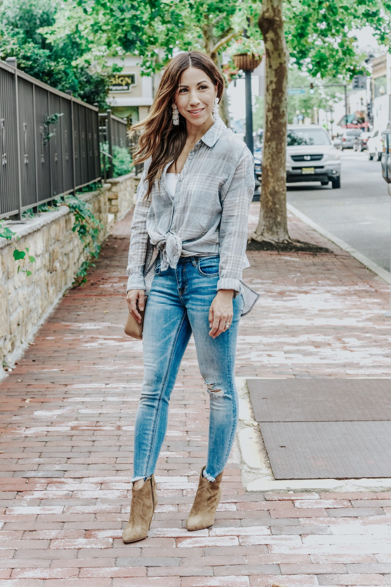 nsale fall outfit inspo