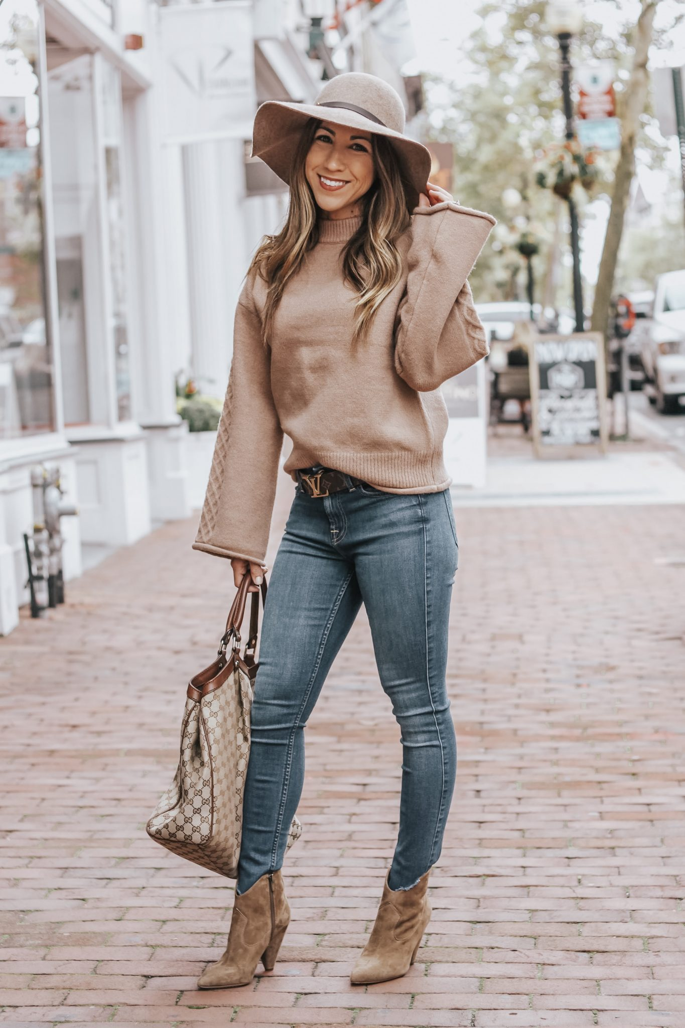 camel hues for fall