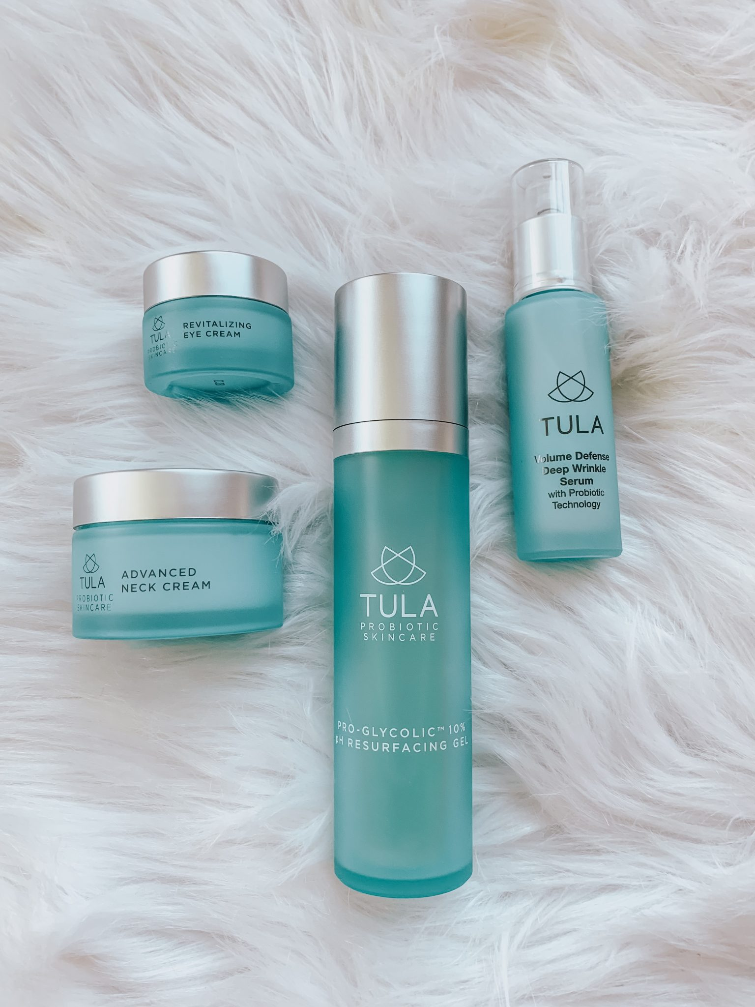 Beauty gift ideas with tula skincare