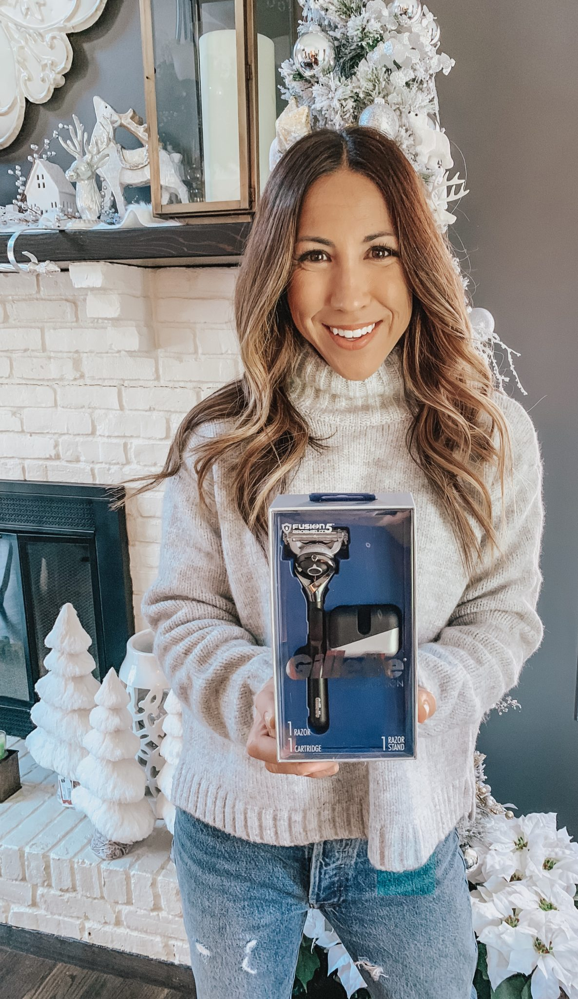 the perfect gift for him with Gillette