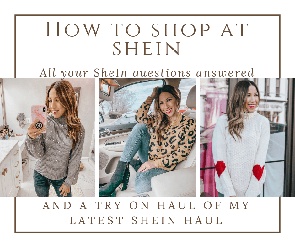 7050d1e002 HOW TO SHOP AT SHEIN AND TRY ON HAUL | House of Leo Blog