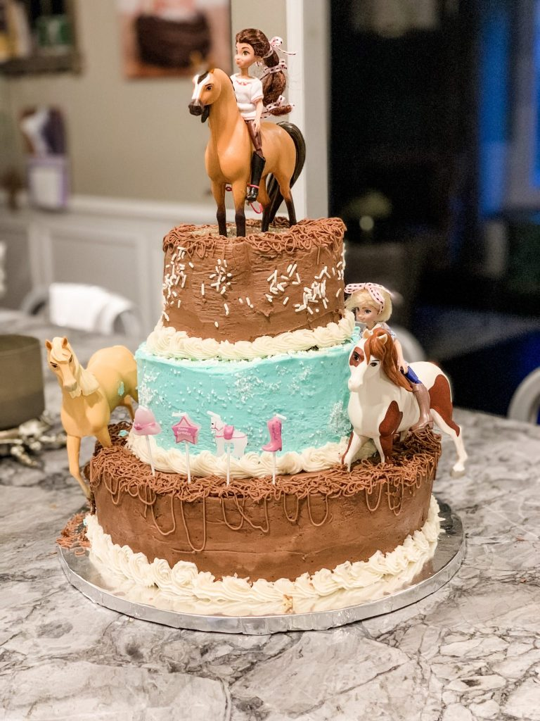 Marvelous Horse Themed Birthday Party By Tammy Leopaldi Of House Of Leo Blog Funny Birthday Cards Online Alyptdamsfinfo