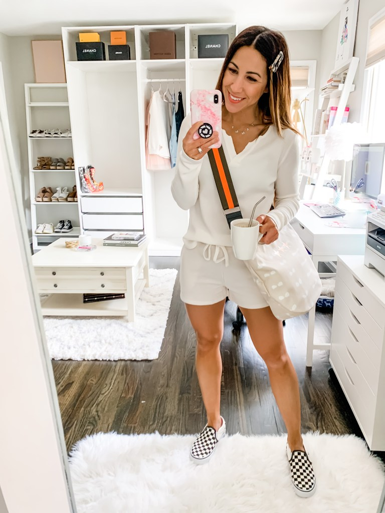 Where To Shop For The Best Loungwear by top US fashion blog, House of Leo Blog: the best loungewear