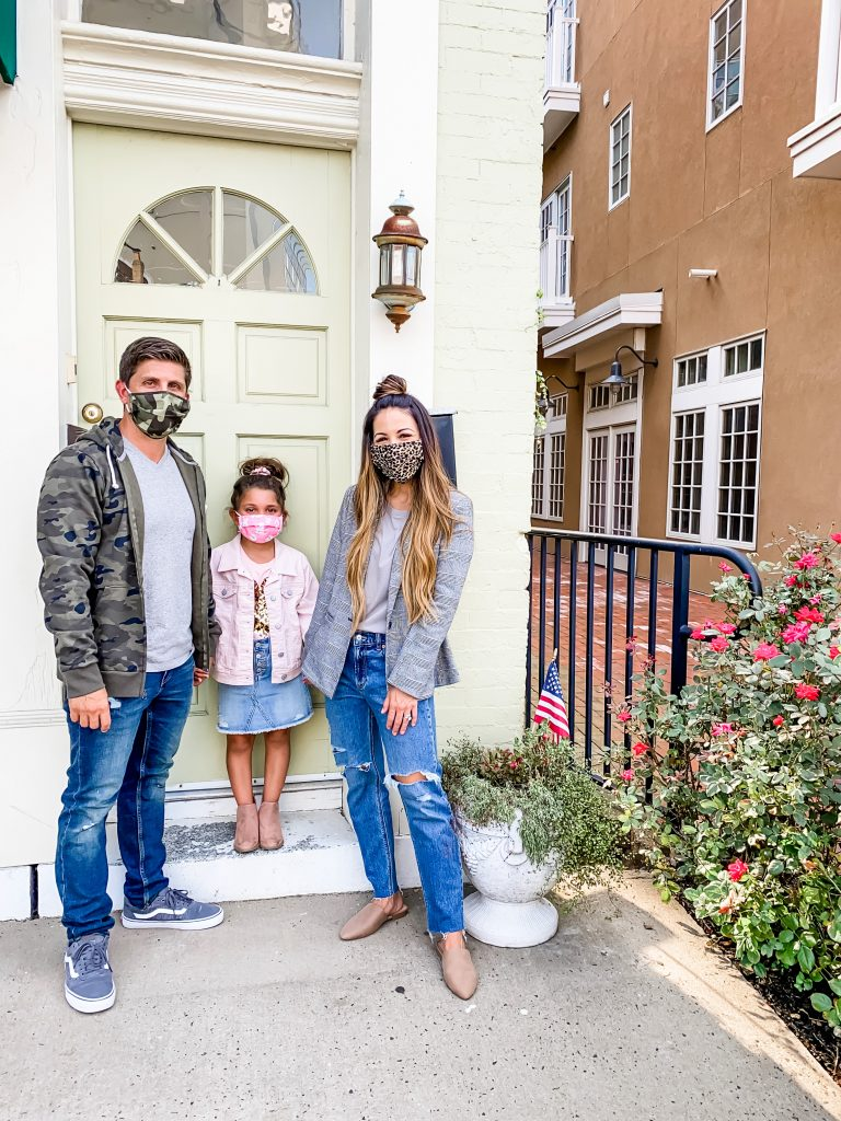 Old Navy's New Collection Of Masks For The Whole Family: Old Navy's new collection of masks