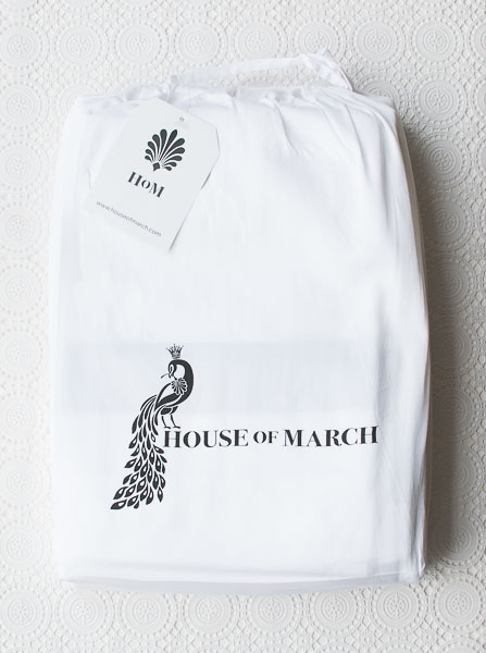 photo of house of march dustbag
