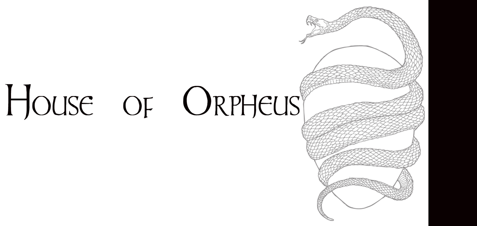 House of Orpheus Slide