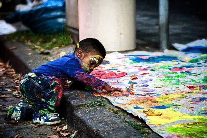 Artpreneurs for Change