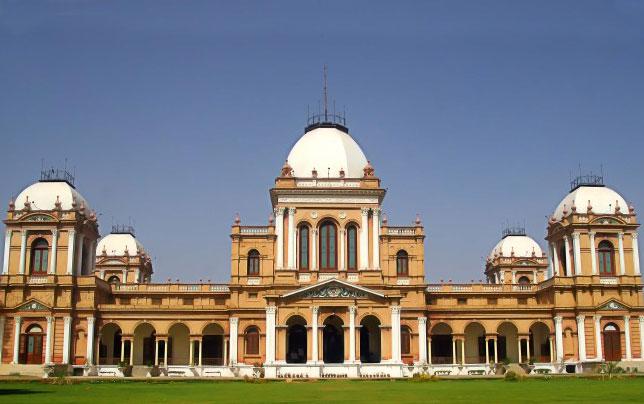 Noor Mahal of Bahawalpur