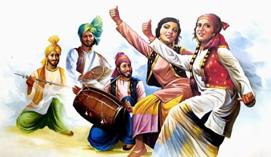 Pakistan Music Culture