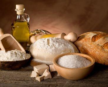 Hunza Bread No Hunger - Recipe 2