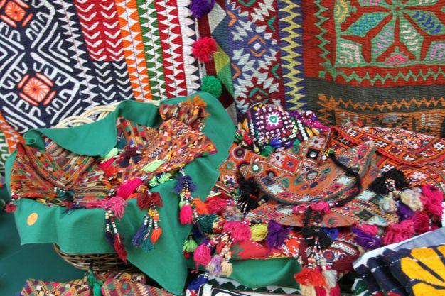 The Wonders of Handmade Rallis (Quilts)3