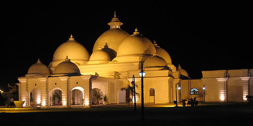 Multan: The City of Saints1