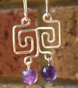 funky-earrings