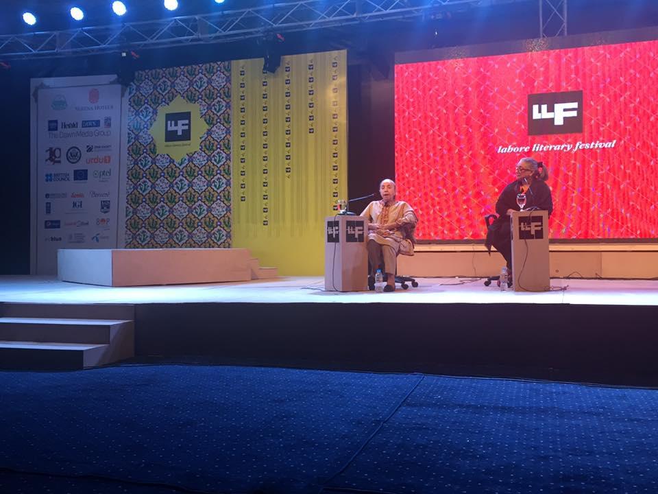Lahore Literary Festival, llf 2016, pakistani literature, Pakistani writers
