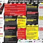 women of the world, festival, WOW festival karachi, Pakistani news