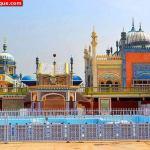 travelling, rahim yar khan