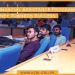 KSBL FA program, study help, Qarz e hasna