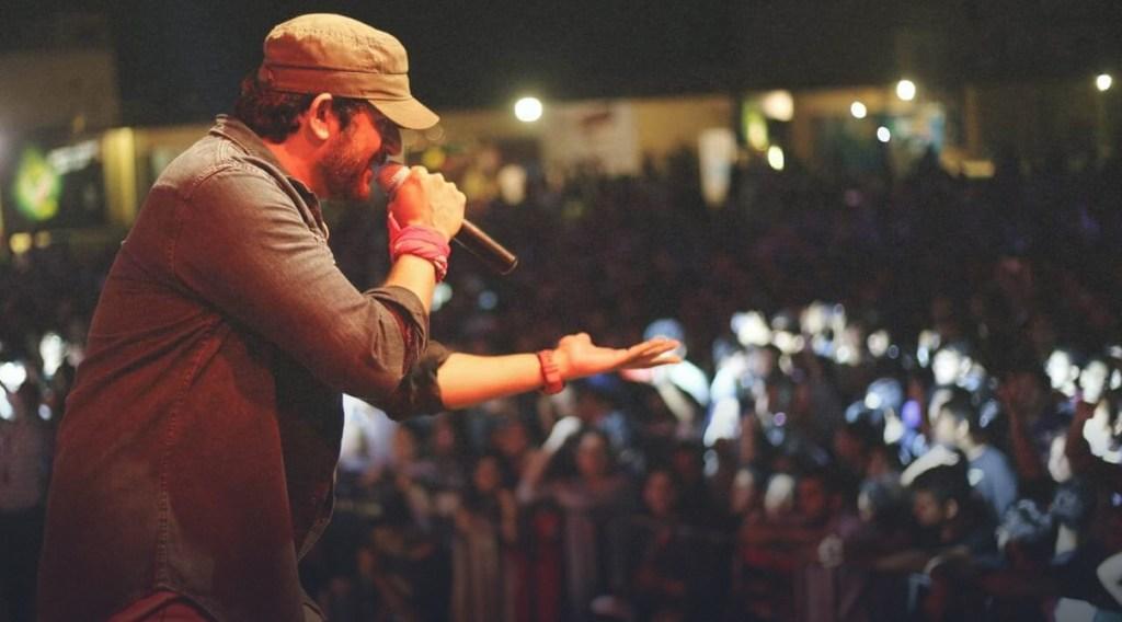 pakistani music, Pakistani pop songs, Pakistani rock stars
