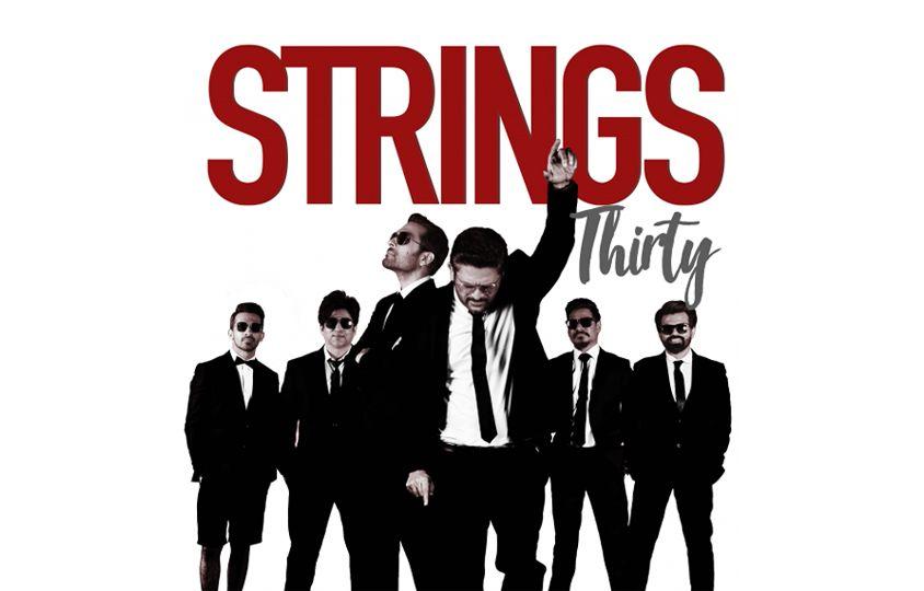 String Band, String songs, Bilal Maqsood