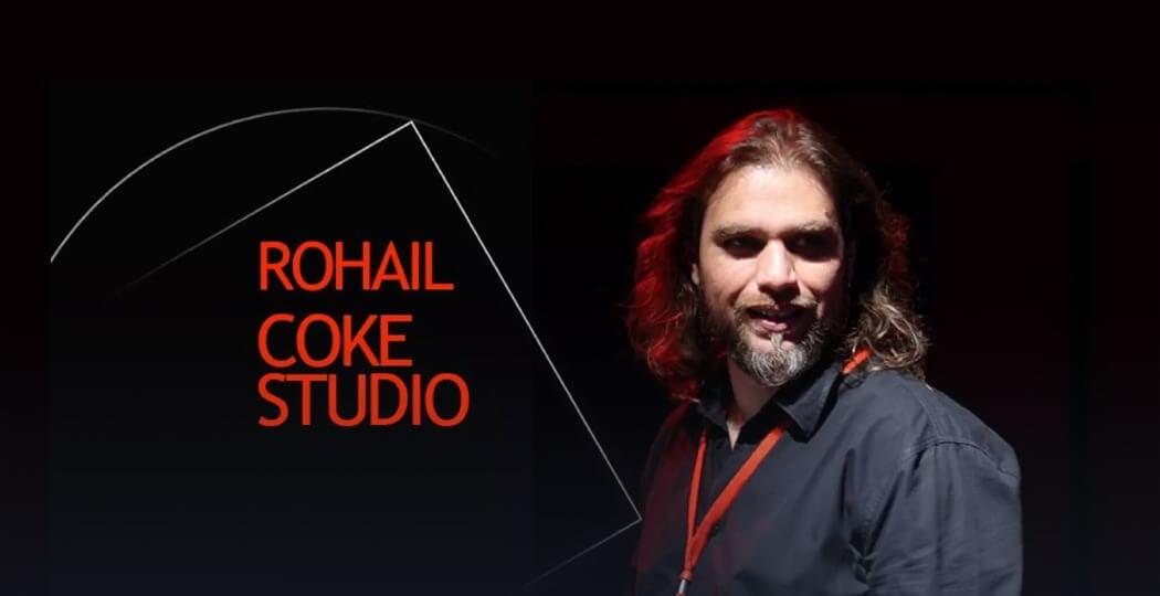 Rohail Hyatt, Maestro, Coke studio