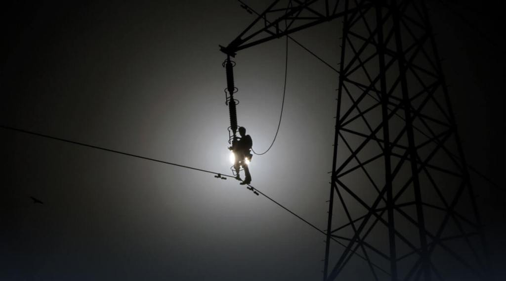 Energy Demands, electricity, electric supply