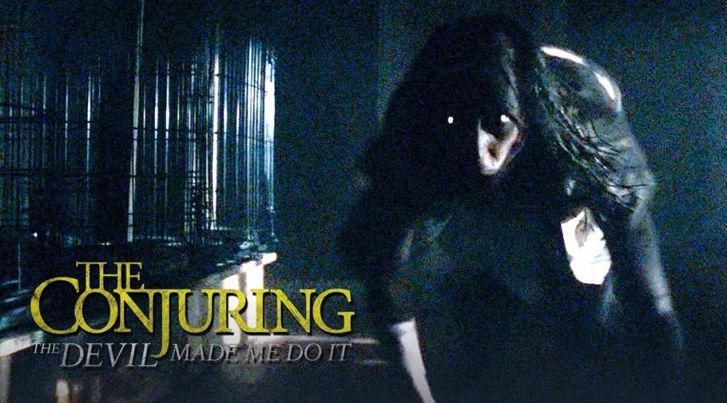 horror, dark setting, dark mode