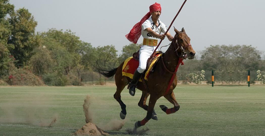 Tent Pegging, Equestrian games, Equestrian sports