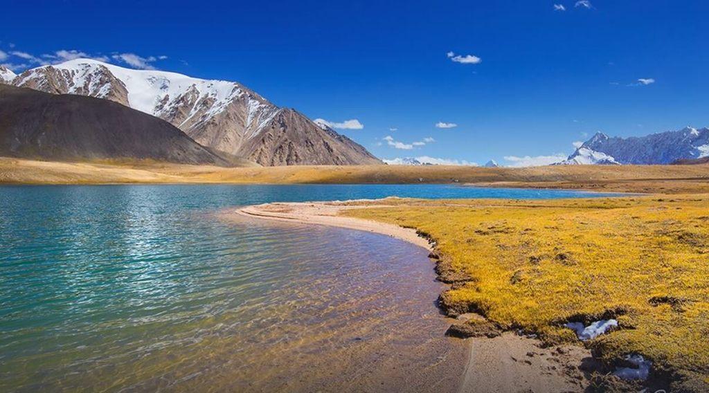 Moorat, pyar ka pehla shehar, travelogue