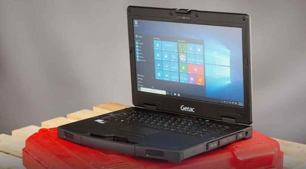 buy GETAC laptop, laptops in Pakistan, new business