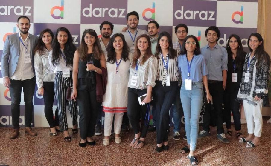 e-commerce, Daraz, Vendors, Online-Shopping,