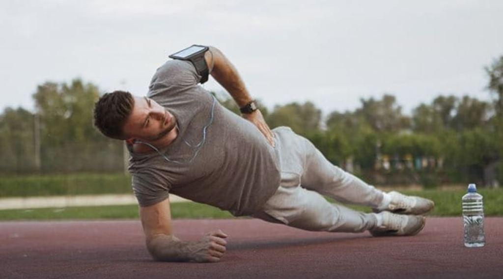 easy exercises, gym, workout, walking, swimming