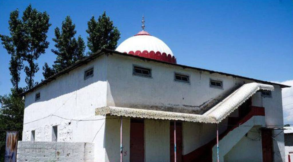Chitti Gatti, Manshera, Punjab, Hindu temples in Pakistan