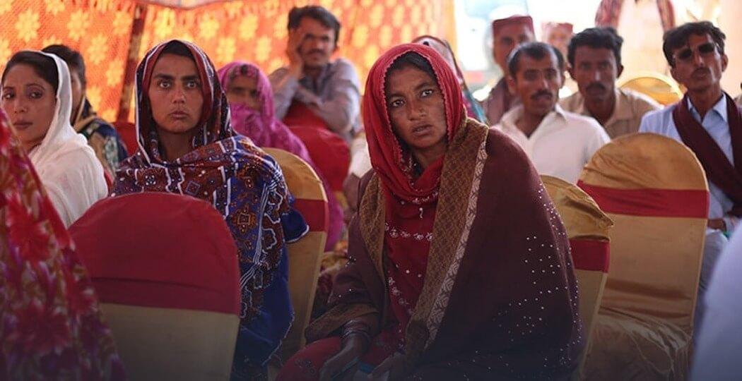 Mithi Village, Tharparkar District, Sindh