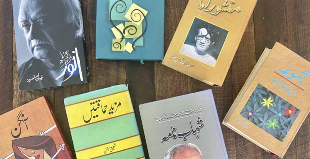 Pakistani novelists, novel reading, literature lovers