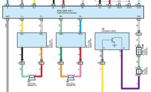 Common Signal Lines for the 2007 Tundra  Toyota Tundra Forums : Tundra Solutions Forum