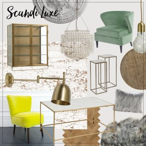 Scandi Luxe category image