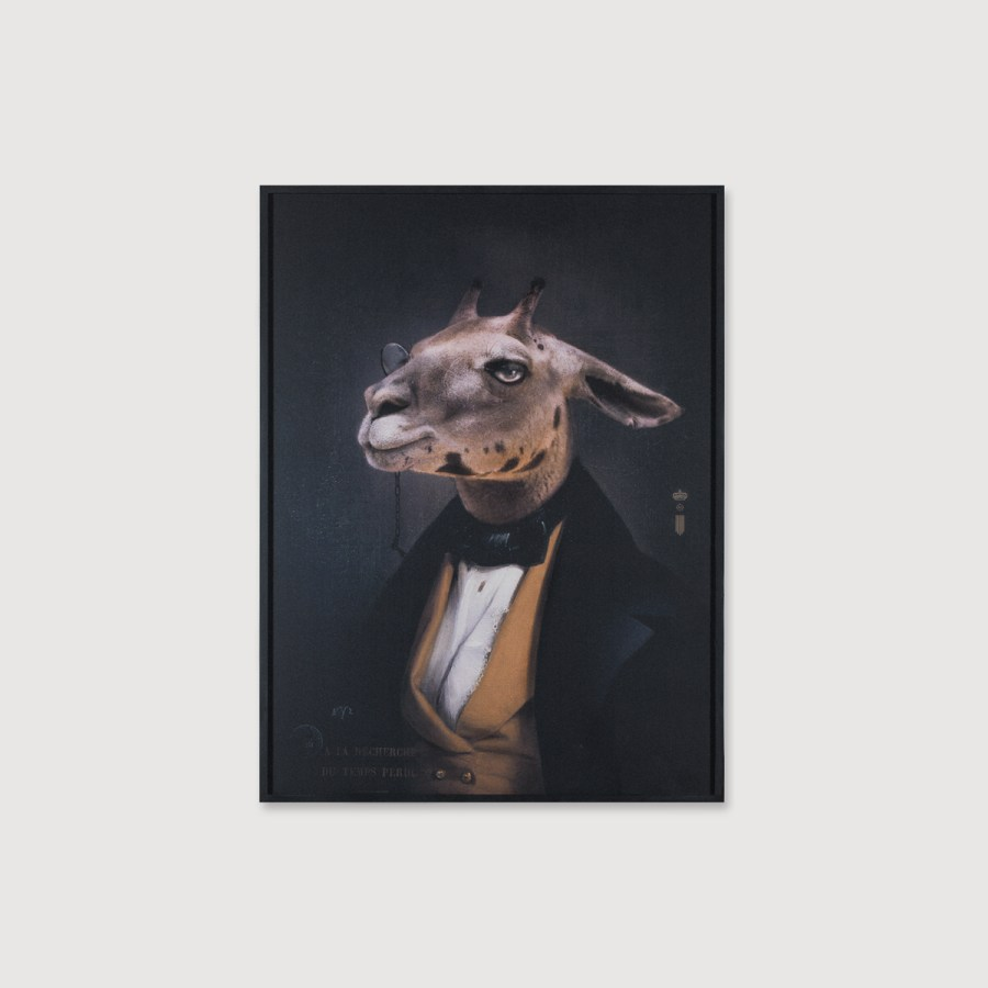 Ibride Collector Portrait – Charles gallery image