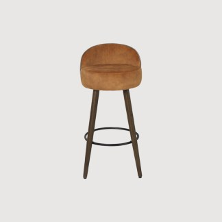 Thekla Bar Stool – Cumin