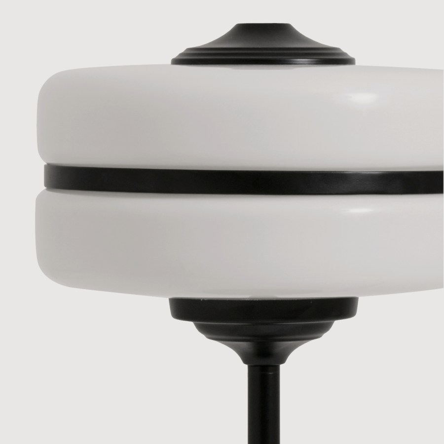 Orion Monochrome Table Lamp gallery image