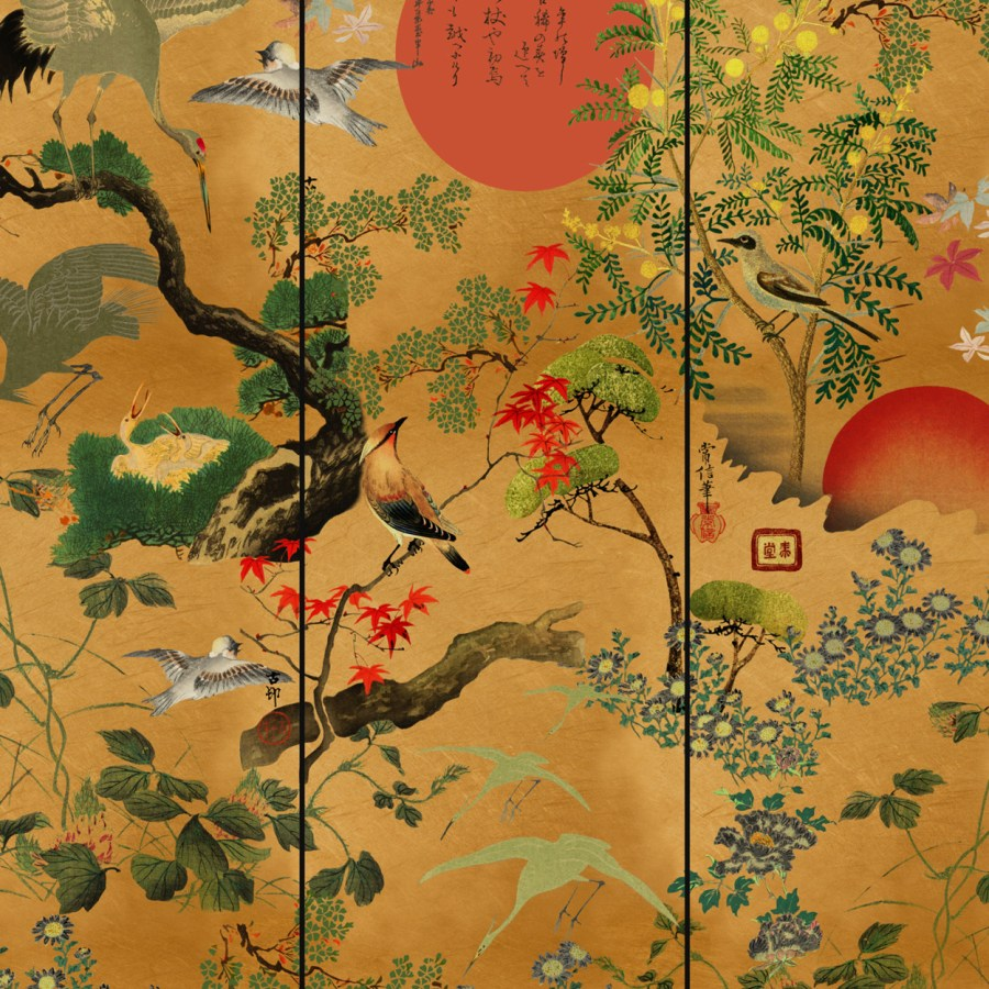 Oriental category image