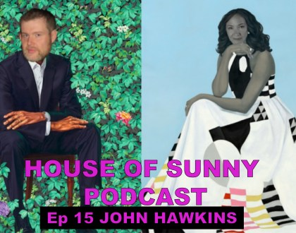 New Podcast! Ep15 - John Hawkins Talks About How Facebook Algorithms Murdered His Right Wing News Site